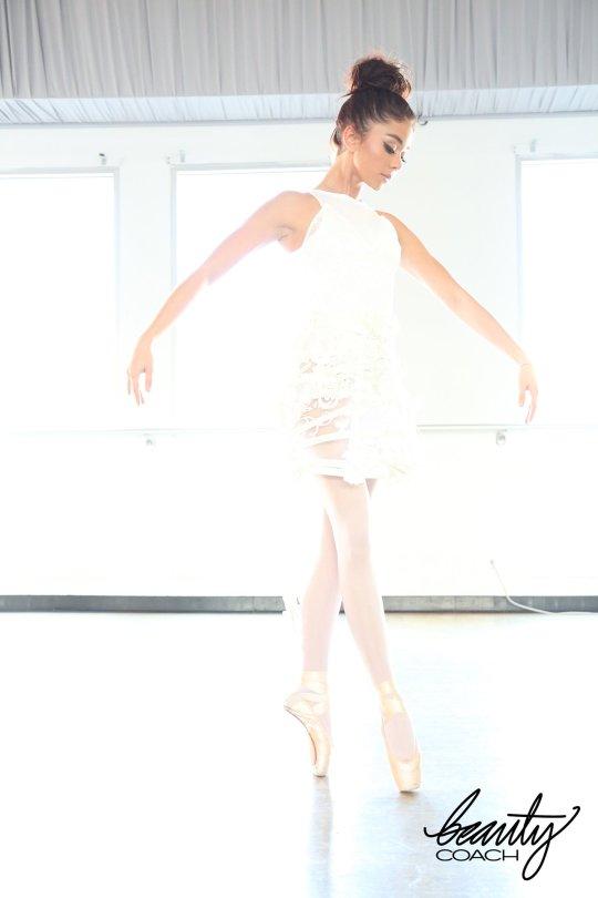 "Sarah Hyland - ""Beauty Coach"" Photoshoot"