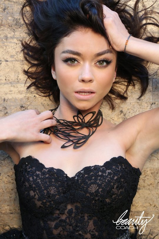 "Sarah Hyland - ""Beauty Coach"" Photoshoot"