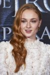 """Sophie Turner - """"Game of Thrones"""" Event in Madrid"""