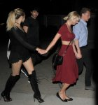 Taylor Swift - Candids in Nashville