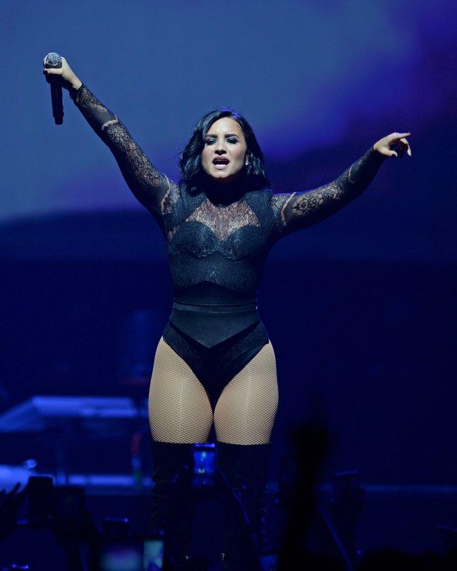 July 2, 2016 1536 × 1920 Demi Lovato – Performs Live in Florida Demilovato