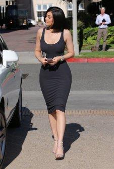 Kylie Jenner (12)