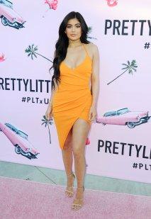 Kylie Jenner (13)