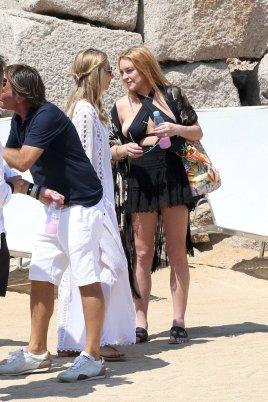 Lindsay Lohan (7)