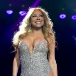 Mariah Carey - Essence Festival in New Orleans
