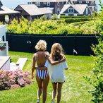 Taylor Swift and Karlie Kloss Gigi Hadid & Cara delevingne 03