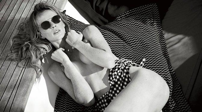 Anne Vyalitsyna – Maxim Magazine Photoshoot (September 2016)