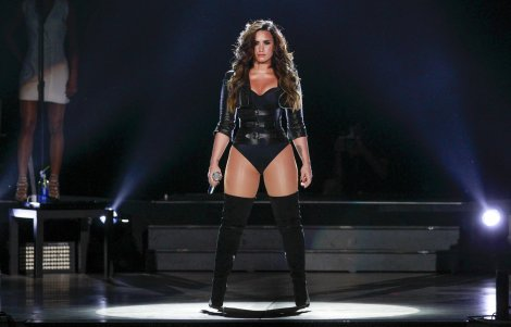 Demi Lovato (8)