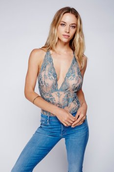 Hannah Ferguson (12)