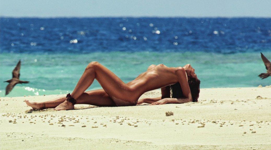 Isabeli fontana nude