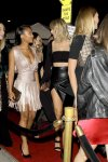 Taylor Swift - Drake's 30th Birthday Party in Los Angeles