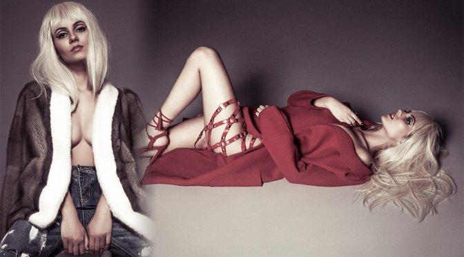 Victoria Justice – KODE Magazine Photoshoot