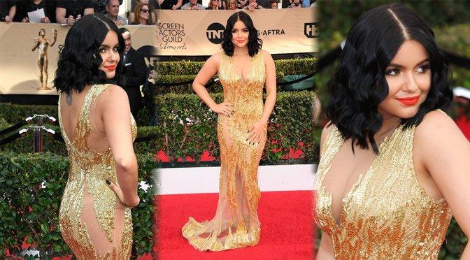 Ariel Winter – 23rd Annual Screen Actors Guild Awards