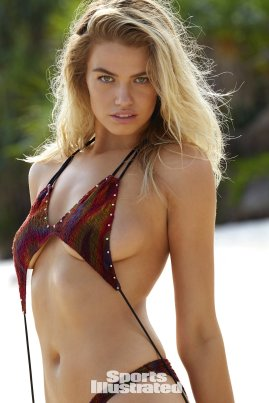 Hailey Clauson (23)