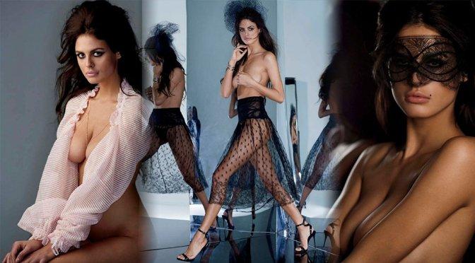 Bojana Krsmanovic – Maxim Magazine (April 2017)
