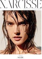 Alessandra Ambrosio - Narcisse Magazine N6 2017