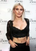 Ashley James - sexy breasts - Boux Avenue's Spring and Summer 2017 Launch in London