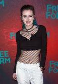 Bella Thorne - 2017 Freeform Upfront in New York City