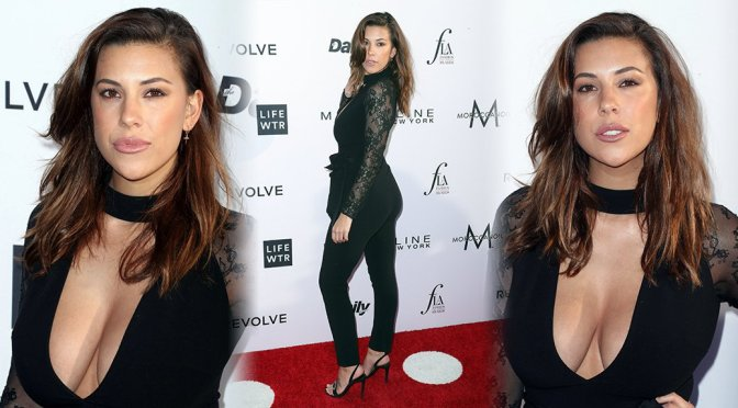 Devin Brugman – Daily Front Row's 3rd Annual Fashion Awards