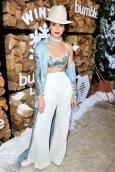 Kendall Jenner - Winter Bumbleland Coachella Party