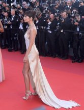 Emily Ratajkowski - sexy ass - Opening Ceremony Of The 70th Cannes Film Festival