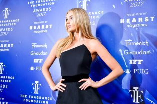 Elsa Hosk Gragrance Awards