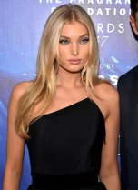 Elsa Hosk Gragrance Awards