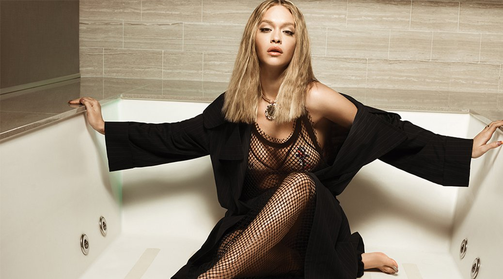 Rita Ora - Legend Magazine Photoshoot (June 2017)