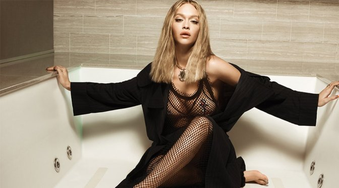 Rita Ora – Legend Magazine Photoshoot (June 2017)