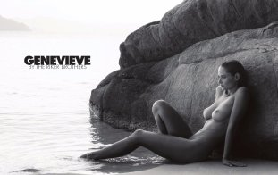Genevieve Morton Naked ()