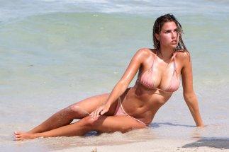 Kara Del Toro Bikini
