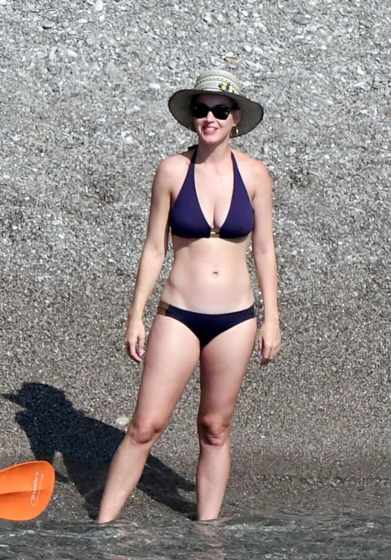 Katy Perry Bikini