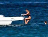 Kimberley Garner Swimsuit Ass