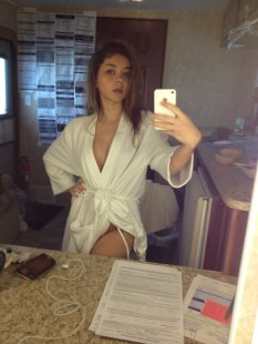 sarah hyland – naked leaked pics (nsfw) (adds) | hot celebs home