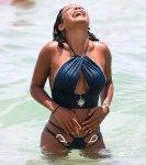 Christina Milian Bikini Sexy