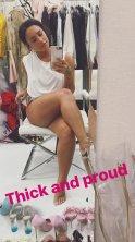 Demi Lovato Legs
