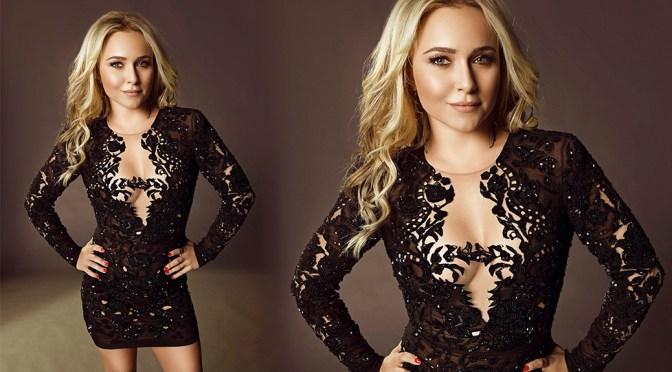 Hayden Panettiere – Nashville Season 5 Promo