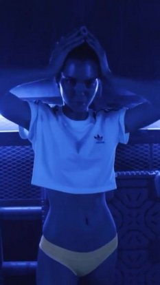 Kendall Jenner Adidas