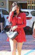 Kylie Jenner Upskirt