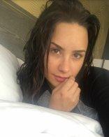 Demi Lovato Selfie