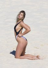 Kristina Mendonca Bikini