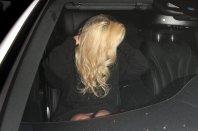 Avrile Lavigne Upskirt