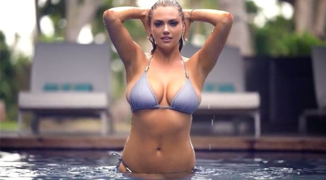 Kate Upton – Sports Illustrated Swimsuit Photoshoot