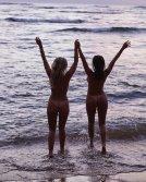 Natasha Oakley And Devin Brugman Naked
