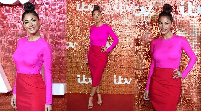 Nicole Scherzinger – ITV Gala in London