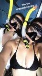 Charli Xcx Boobs Bikini