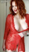 Maitland Ward Naked