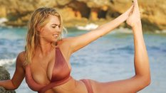 Kate Upton Si Swimsuit Outtakes