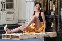 Adriana Lima Sexy Legs