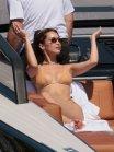 Bella Hadid Sexy Body